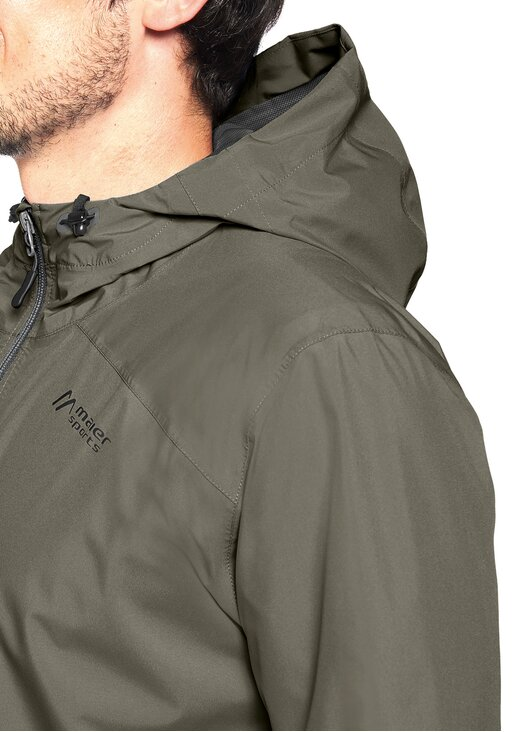 Outdoor jackets Tind Eco M