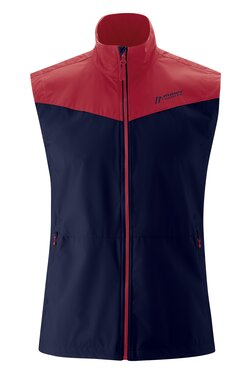 Outdoor jackets Skanden Vest M