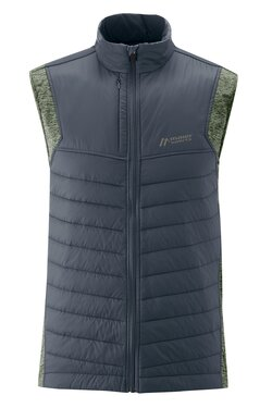 Outdoor jackets Melbu Vest M