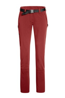 Outdoor pants Lana slim