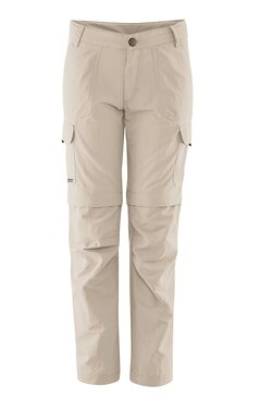 Outdoor pants DuoZip reg
