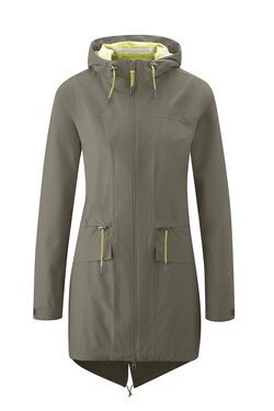 Outdoor jackets Ranja Coat W